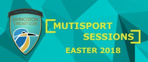 Easter Sessions Header