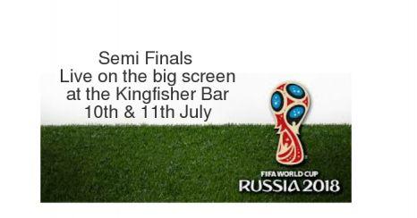 world cup semis